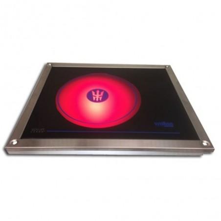 Ceramic Diselkocher 800D, 1-Flammig
