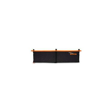 SeaEQ-Langfender, Grau, 1400x400mm