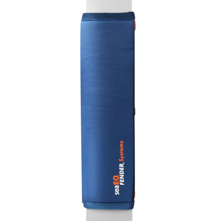 Dalbenfender 250 x 800mm, blue