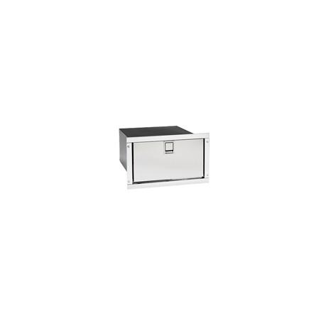 CRUISE Kühlfach, 36 Liter, schwarz / 12/24 V