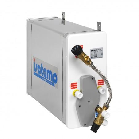 Isotherm Slim Boiler Square 16 L, 230V/750W mit Mischventil
