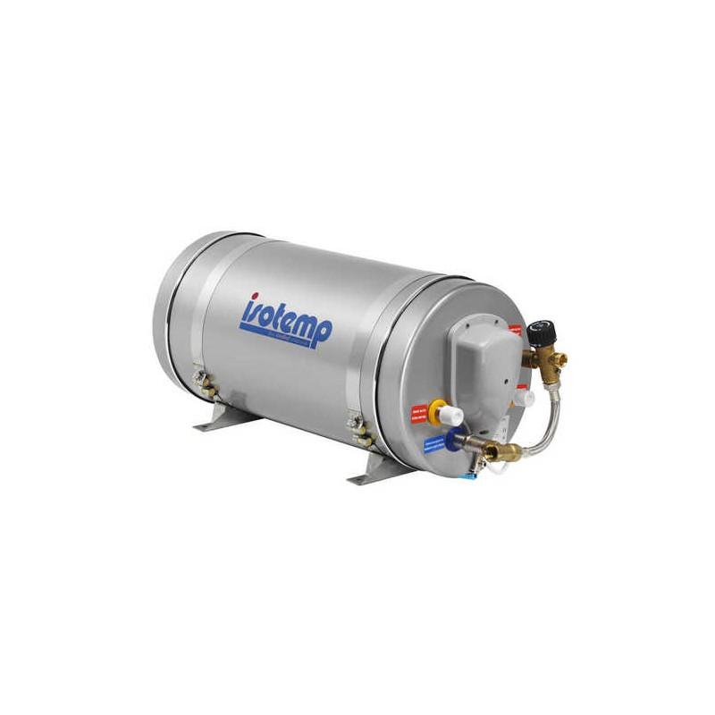 Isotemp Boiler SLIM 20 l, 230V/750W, inkl. Mischventil