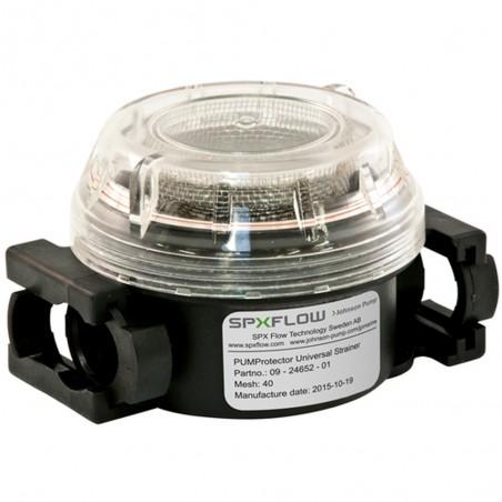 09-24652-01 Johnson Universal-Wasser-Einlassfilter 40 Mesh