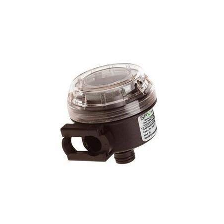 09-24653-03, SPX Johnson Pump, 40 MESH, 90°, KlickTite
