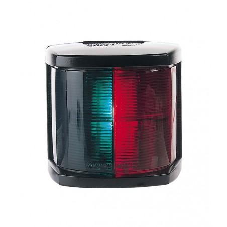 HELLA Serie 2984 Positionslaterne 2-farben, Gehäuse schwarz