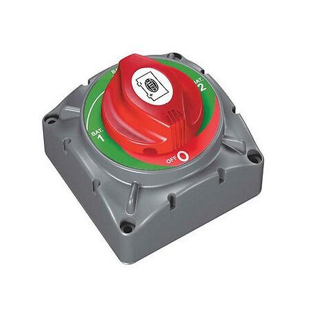 Hella Batteriehauptschalter, 250A, 12/24V