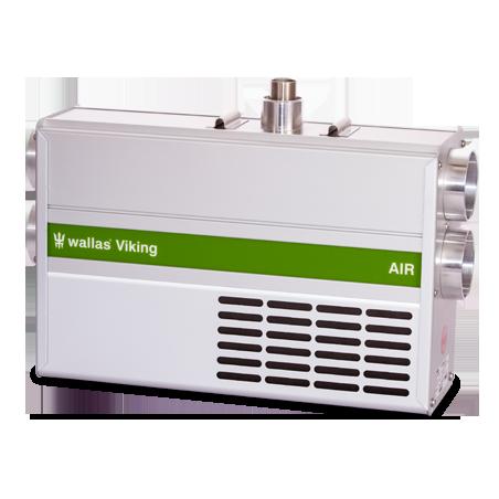 30VIKING AIR - Wallas Dieselheizung, 12V, 9.5 - 3.0 kW