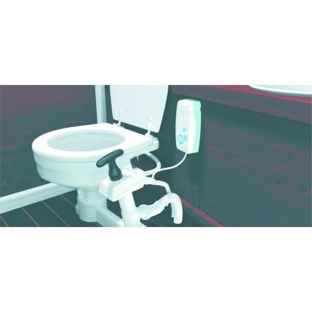SS1 - SeaSmart Dosiersystem für Desinfektionslösung, für hand und elektro Toilette