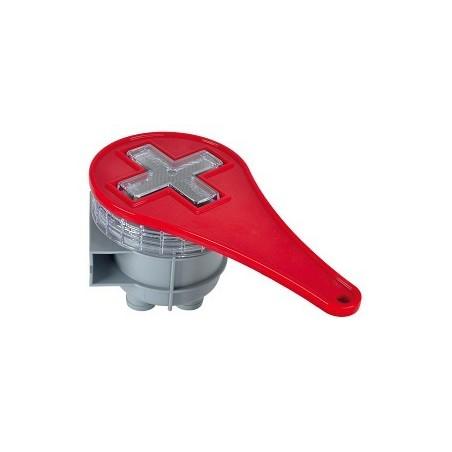 SLEUTEL - Schlüssel zu Vetus Wasserfilter Typ 330