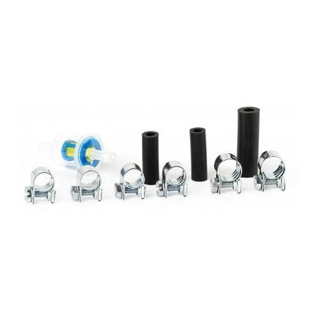 30015 - Wallas Kraftstofffilter extern, Satz Standard