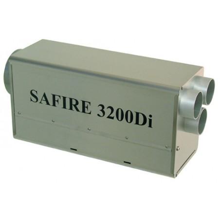 32Di - Safire Dieselheizung, ohne Kontrollpanel