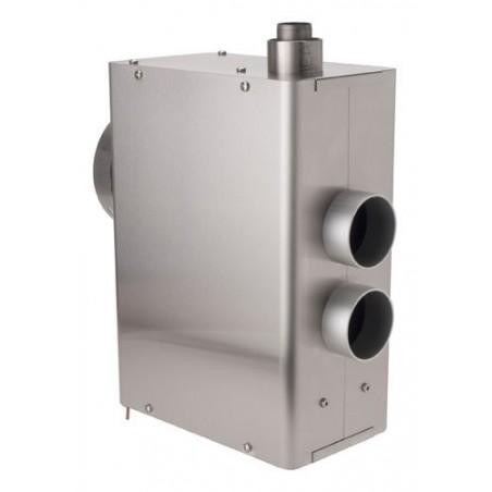 23Di - Safire Dieselheizung, ohne Kontrollpanel