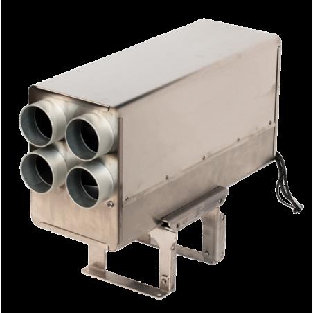 39Di - Safire Dieselheizung, ohne Kontrollpanel