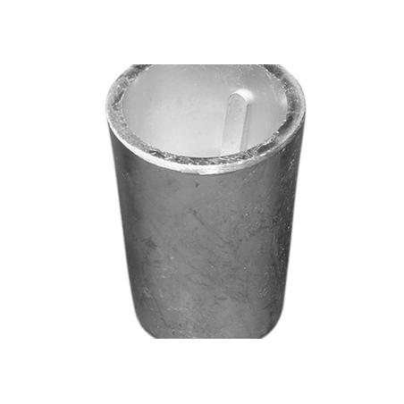 Magnesium Anode für Welle D 40mm