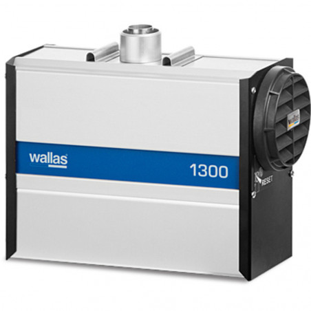 Wallas Petroleumheizung Typ 1300