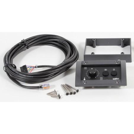 361062  - Wallas Kontrollpanel für 22Dt, 30Dt, 22GB, 30GB, 40Dt