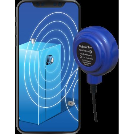 Gobius Pro, Tank Level, 1 Sensor, für alle Flüssigkeiten